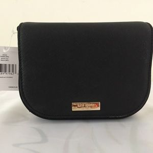 katespade mini laurel way crossbody bag